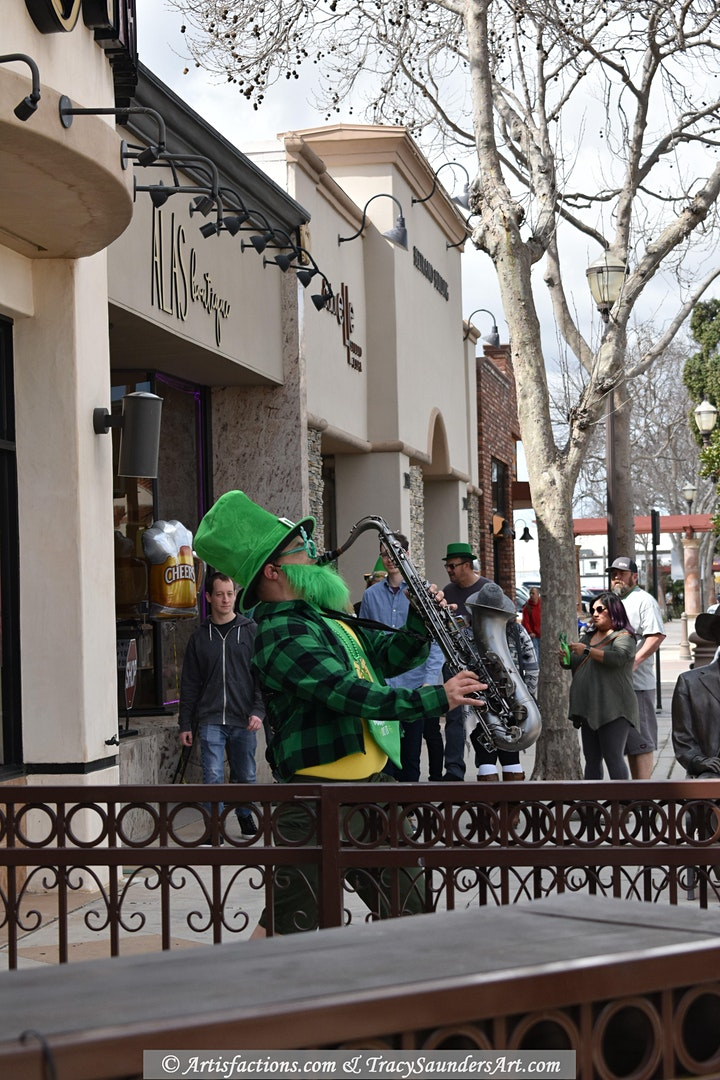 6th Annual Beer March in Camarillo Old Town image