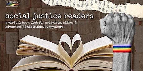Social Justice Readers tickets