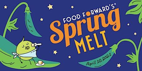 Spring Melt 2021 tickets