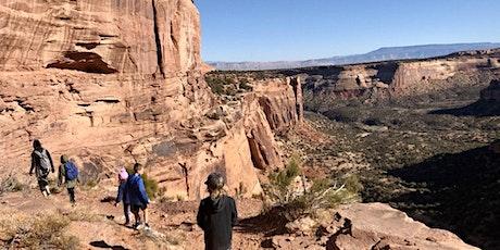 Desert Highlights Trail Running Camp tickets