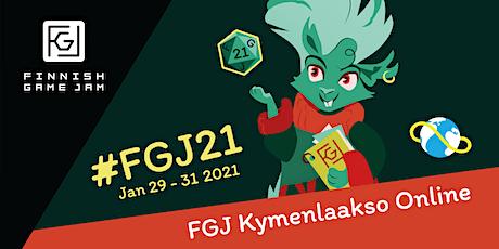 FGJ Kymenlaakso Online tickets