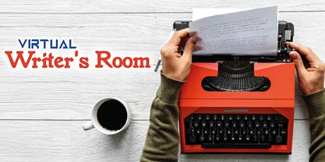 Virtual Writer's Room tickets