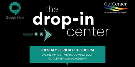 The Drop-in Center tickets