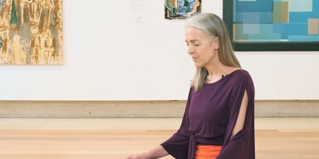 Calm Living Meditation | February tickets