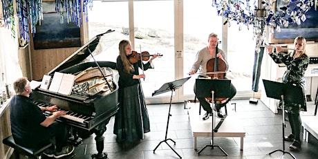 EGSMN Presents: The Habbestad Ensemble (Peer Gynt 'Sweets' Fundraiser) tickets