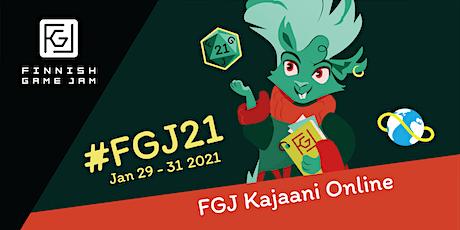 FGJ Kajaani Online tickets