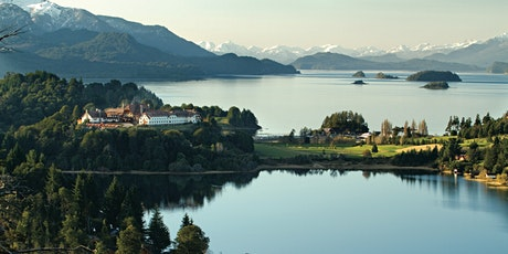 Buenos Aires to Bariloche: an EPIC virtual ADVENTURE in South America tickets