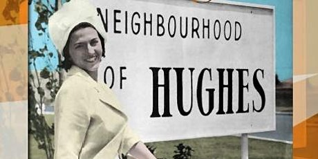 Walk 43 Heritage of Hughes tickets