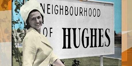 Walk 43 Heritage of Hughes tickets