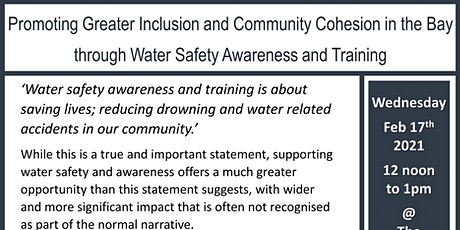 Water Safety Month workshop from Global Swim tickets