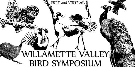 Willamette Valley Bird Symposium 2021 tickets