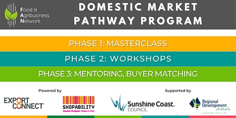 FAN Domestic Market Pathway Program tickets