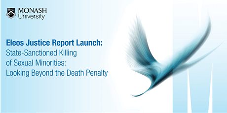 Report Launch: State-Sanctioned Killing of Sexual Minorities tickets