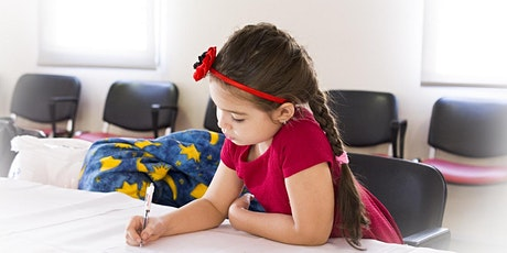 Teaching Skills Workshop - Teaching Writing with Young Learners tickets