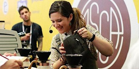 Yanina Ferreyra Tasting Session: CM Selections 'Opal' tickets