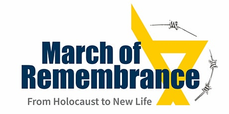 10th Annual March of Remembrance Holocaust Memorial tickets