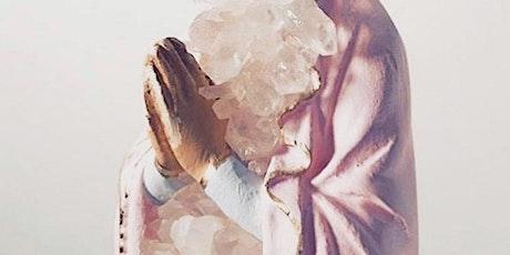 Crystals, Angels + Spirit Guides tickets