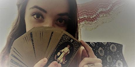 Tarot Reading (Personal Reading) tickets