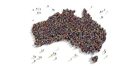Australian English 2021 tickets