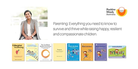 Parenting: Everything you need to know to survive and thrive ... tickets
