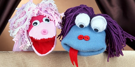 Hysterical History: Sock Puppets tickets