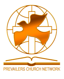 Prevailers Church Network logo
