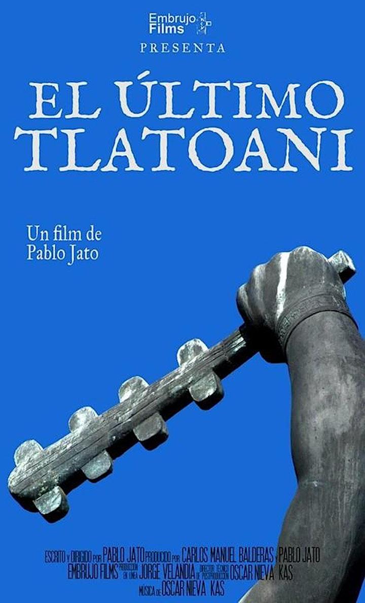 Garifuna Int'l Indigenous Film Festival (Day 12) image
