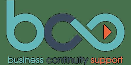 Business Continuity Support biglietti