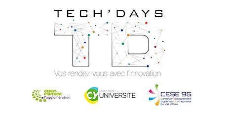 Tech'Days-Comment Financer mon innovation : Horizon Europe, une opportunité billets