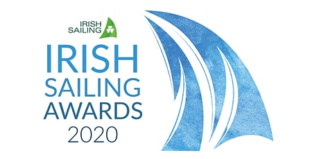 Virtual Irish Sailing Awards 2020 tickets
