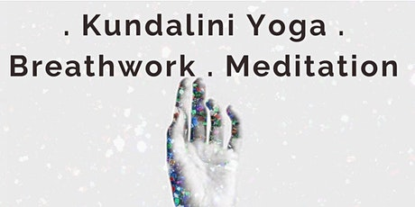 Kundalini Yoga & Sound Healing workshop with Live music tickets