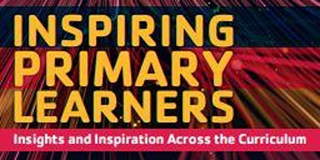 Book Launch - Inspiring Primary Learners tickets