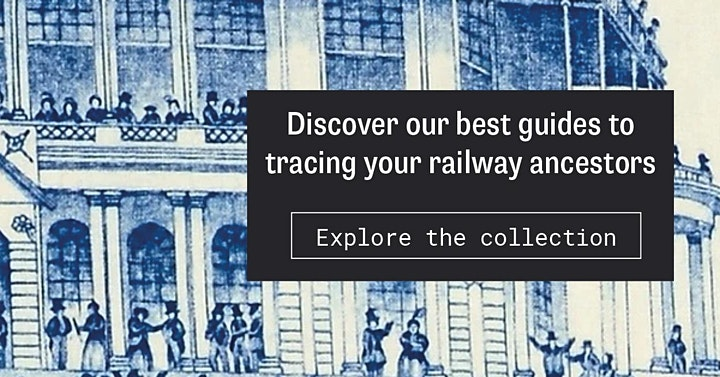 Top Level Tips: Records of Railway Workers image