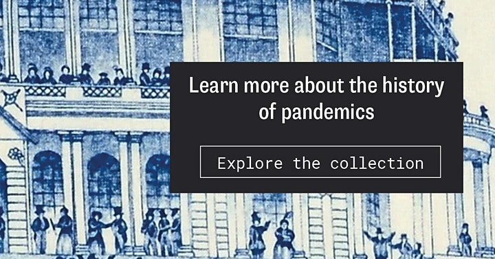 Public Health and the 1918-1919 Influenza Pandemic image