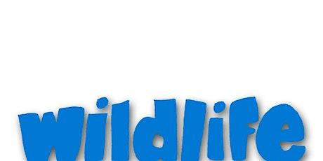 Wildlife Watch - Den Building (5yrs+) tickets