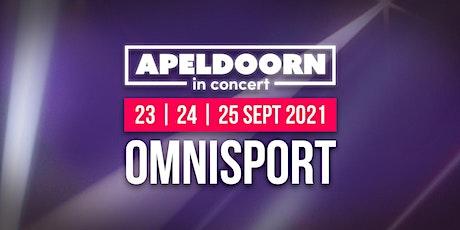 Apeldoorn in concert 2021 tickets