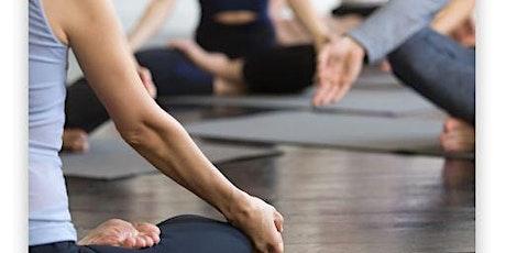 Cours de Yoga à St Priest - Tous les jeudis 18h30 billets