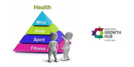 Introducing a Culture of Wellness into your business tickets