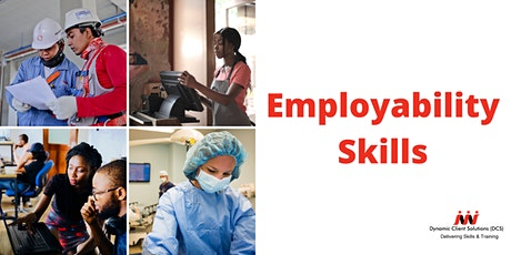 NCFE Level 1 Certificate in Employability Skills (Online) tickets