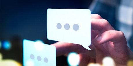Zó houdt u overzicht als u online communiceert tickets