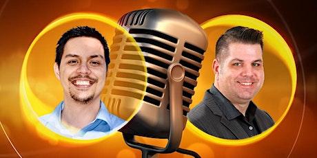 Webinar On-Demand: INTERVIEW WITH A GAMEMASTER tickets
