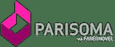 PARISOMA logo
