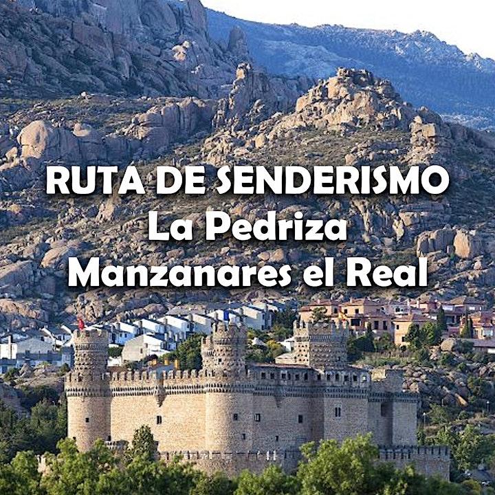 Imagen de Senderismo con monumentos en la Comunidad de Madrid