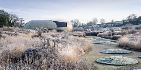 Hauser & Wirth Somerset Oudolf Field Admission: January - February tickets