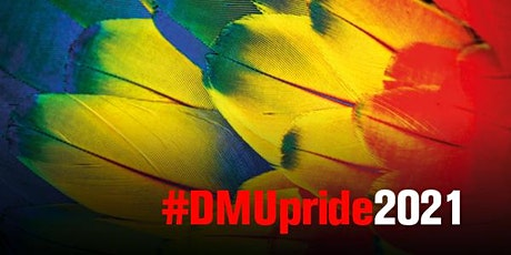 @DMUPPHub presents: LGBTQ+, Culture and the Criminal Justice System tickets