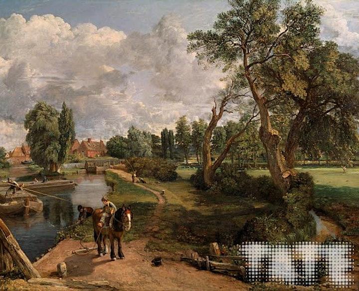 Виртуальная экскурсия по галерее британского искусства Тейт-Бритн image
