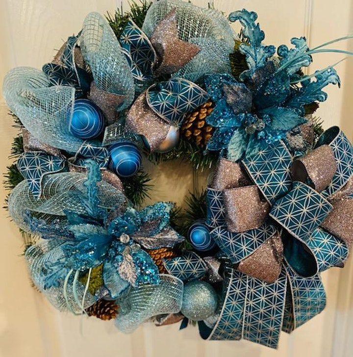 """""""Teal's The Season"""" Holiday Soiree Fundraiser image"""