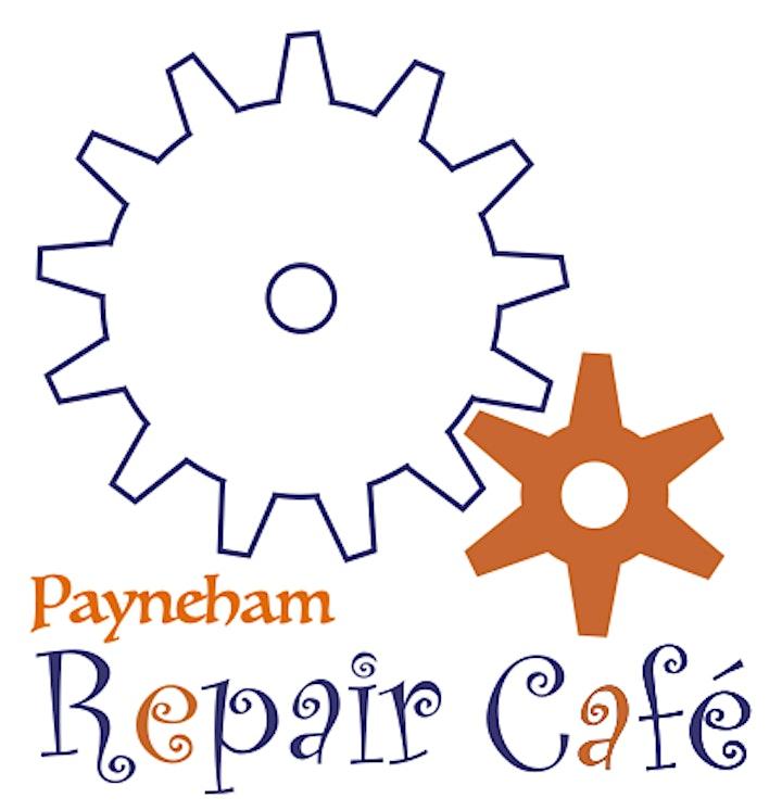 PAYNEHAM REPAIR CAFE image