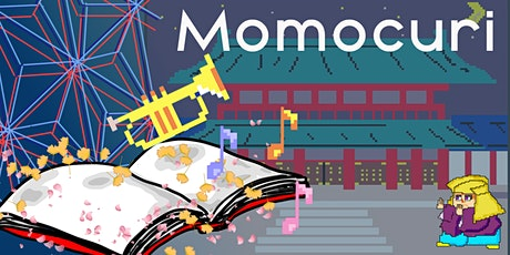Momocuri - storytelling, music and coding tickets