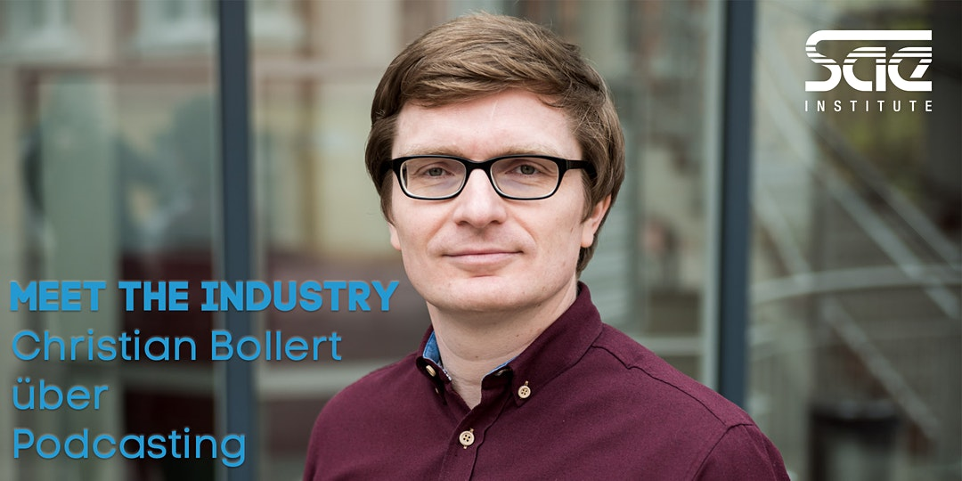 Meet The Industry - Meet Christian Bollert